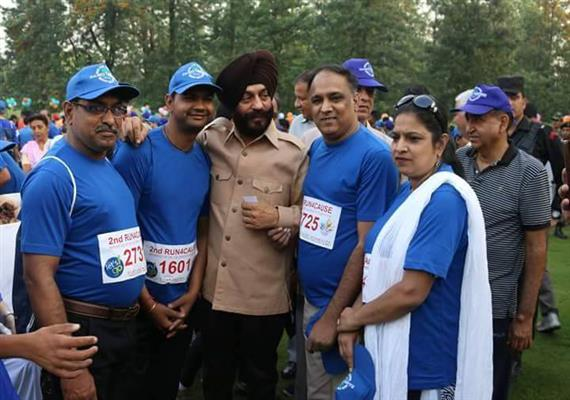 Run for Cause 2016 by We the People India